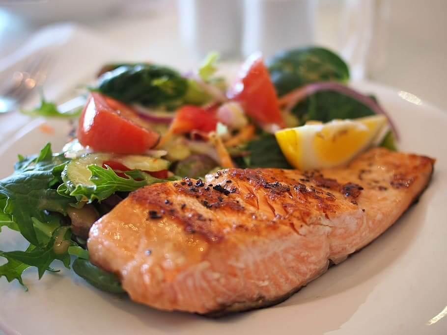 Sous Vide Salmon recipe, Sous Vide salmon, sous vide, salmon