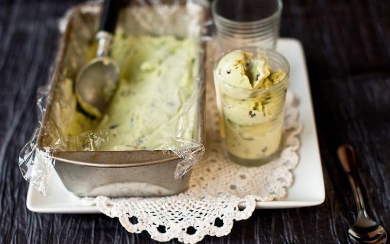 avocado ice dessert recipes