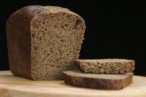 Bread Machine Pumpernickel Bread Recipe