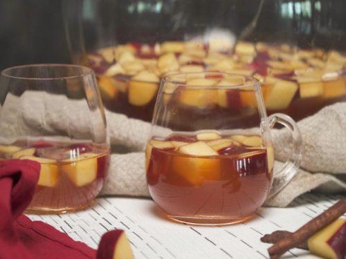 wild thanksgiving cocktail recipe
