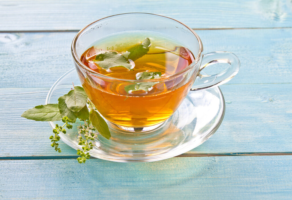 What Is Tulsi Tea?