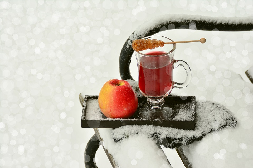 Turkish Apple Tea Recipe
