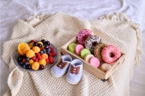 18 Food Gifts You Should Bring for New Parents