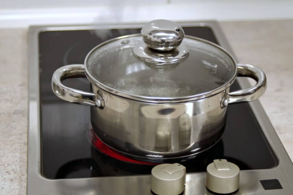 how to cook chicken gizzards, pot