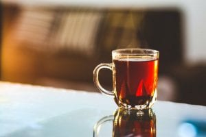 10 Proven Benefits Of Drinking Black Currant Tea