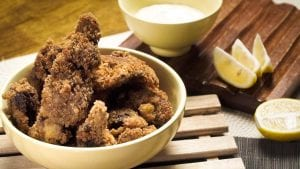Fried Chicken Livers (Cracker Barrel Copycat)