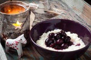 Risalamande Danish Rice Pudding Recipe