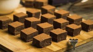 Royce' Nama Chocolate Hack Recipe