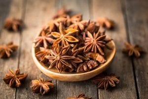 aphrodisiac foods: anise