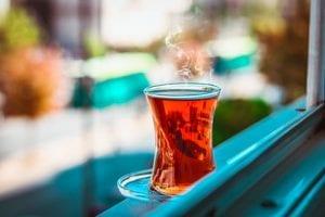 Blackcurrant Tea Recipe
