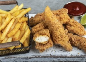 Chicken Strips Recipe (The Cheesecake Factory Copycat)
