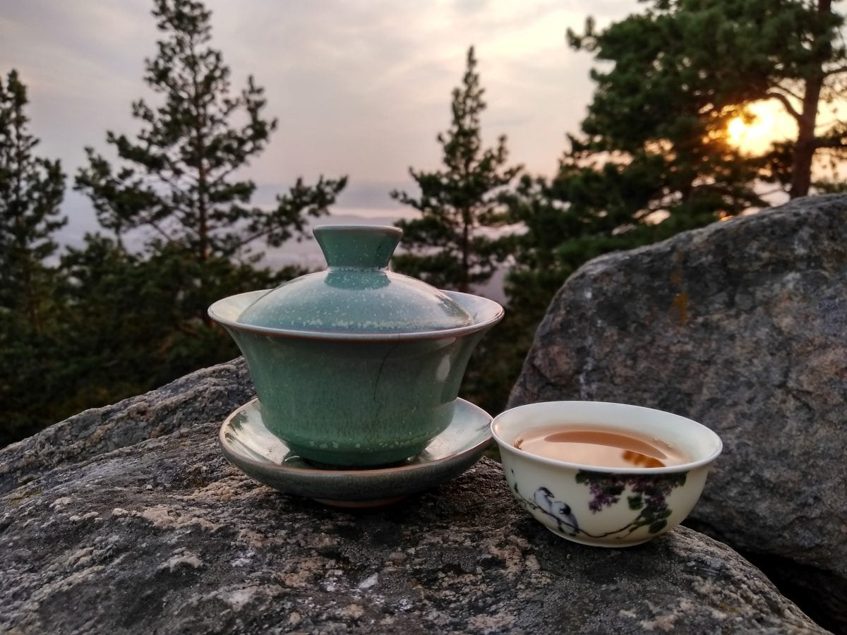 7 Types of Chinese Tea and Their Surprising Health Benefits