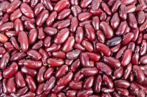 Simple Instant Pot Kidney Beans Recipe