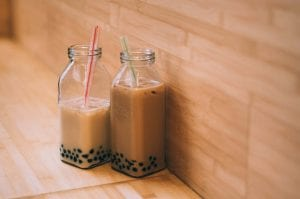 Jasmine Bubble Milk Tea Recipe