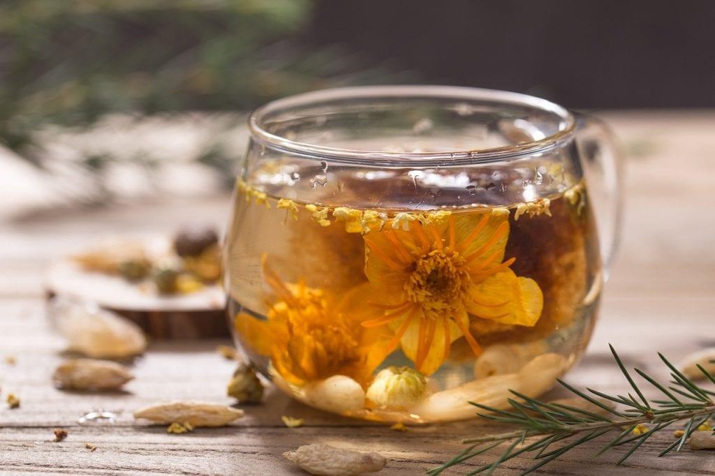 Jasmine Tea Recipe