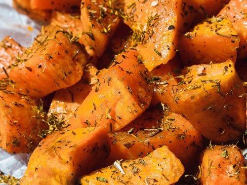 perfect-instant-pot-sweet-potatoes-recipe
