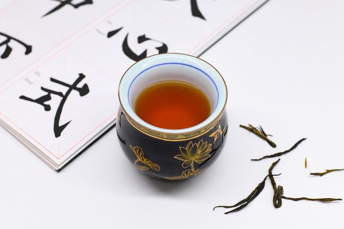 Pu Erh Tea Recipe