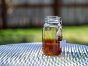 Sun Tea: Is It Safe & How To Make It