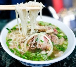 Beef Tripe Pho Recipe