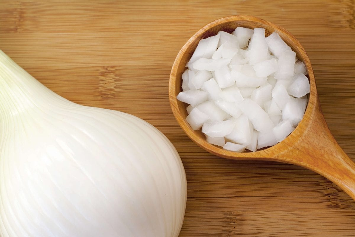 Can You Freeze Onions? Yes, Here are 4 Easy Ways!