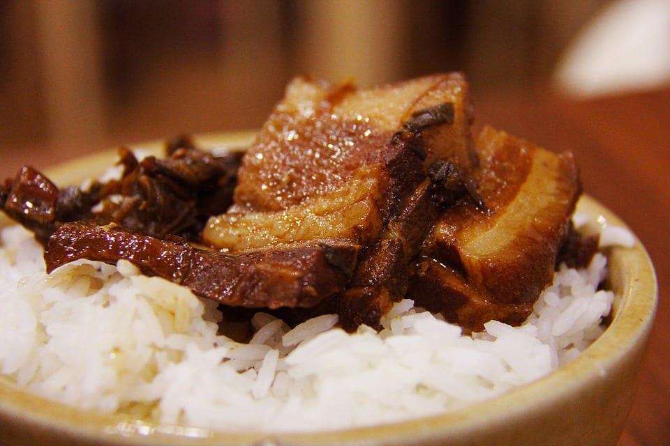 Crispy Deep-fried Pork Belly Recipe