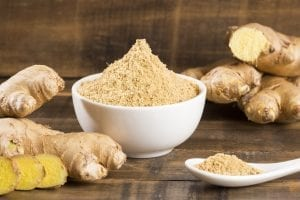 Ground Ginger: What to Use It For & How to Make It