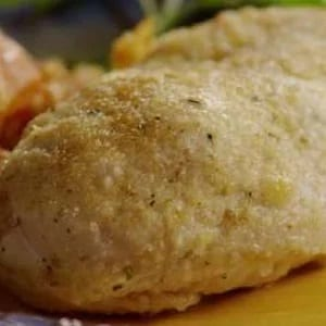Simple Baked Garlic Chicken Recipe