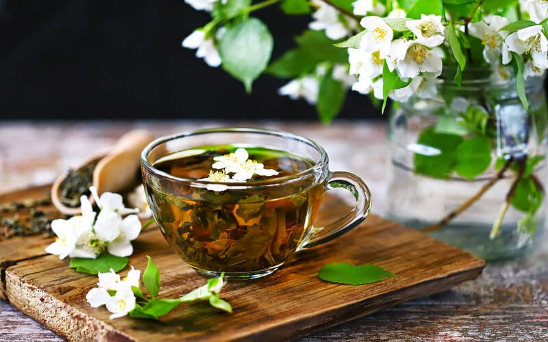 11 Jasmine Tea Benefits For Your Health You Need To Know