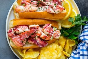 Lobster Roll