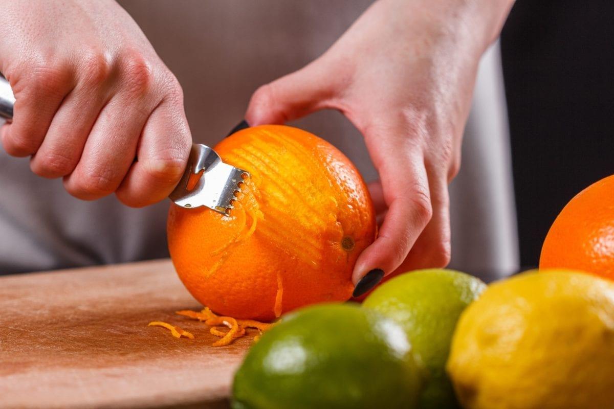 Orange Zest: How to Zest an Orange in 4 Easy Ways