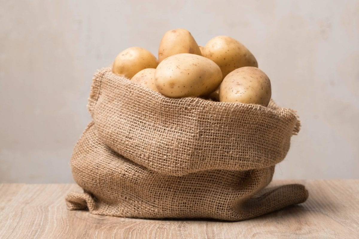 How Long Do Potatoes Last and 5 Ways to Store Them