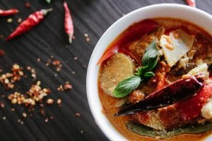 55 Easy Thai Recipes for a Spicy Home Feast