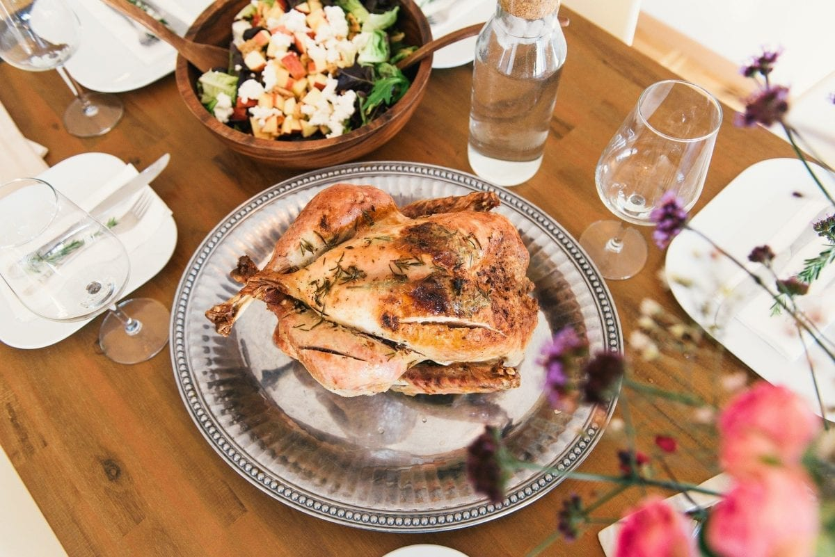 White Meat vs Dark Meat Chicken: What's The Difference?