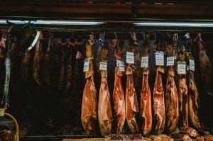 Iberico Pork: Why It's So Expensive & All About The Cuts