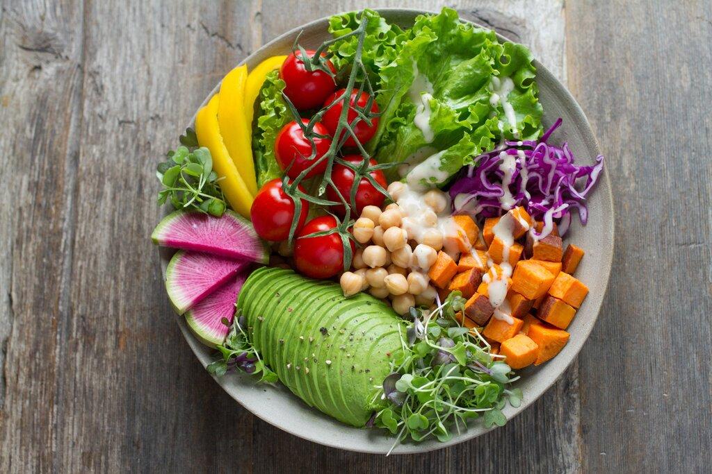 55 Top Healthy Food You Should Eat
