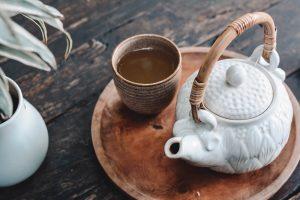 a cup of tea, healthy food, healthy drink