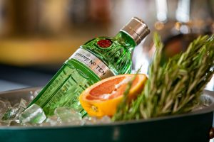 All You Need To Know About Tanqueray, The Iconic Dry Gin