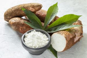 Tapioca Flour vs. Tapioca Starch and Their Best Substitutes