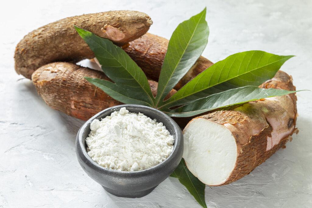 Tapioca Flour vs. Tapioca Starch and Their Best Substitutes