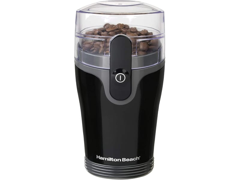 Hamilton Beach Electric Coffee Grinder