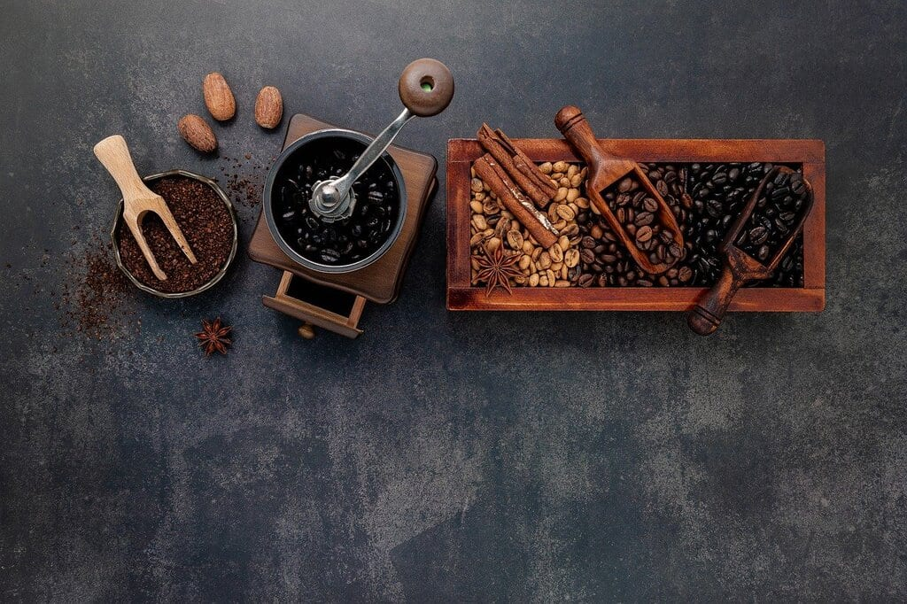 What To Look For In a Spice Grinder