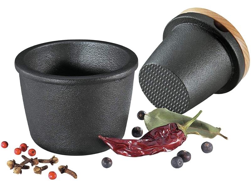 Zassenhaus Cast Iron Spice Grinder