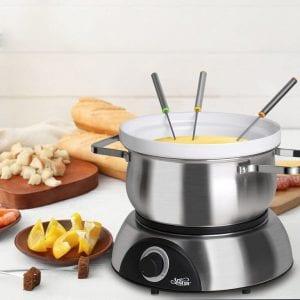 artestia fondue set