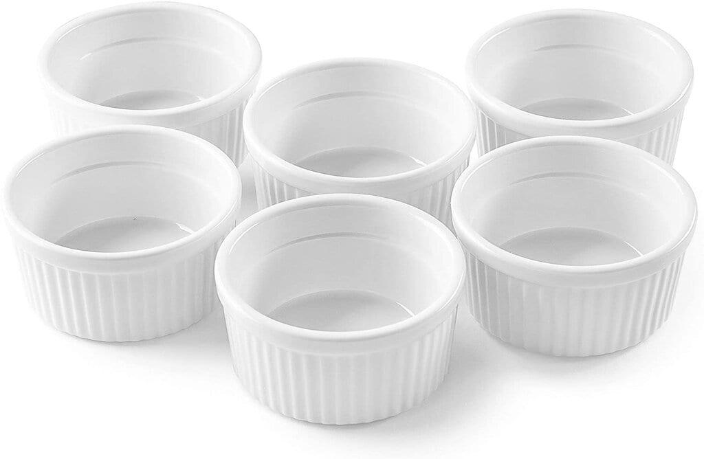 Bellemain Porcelain Ramekins
