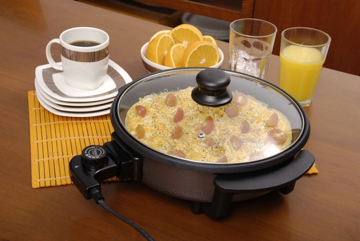 12 Best Electric Skillets to Have in Your Kitchen in 2021