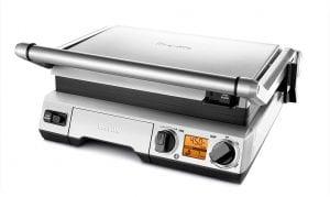 breville smart grill