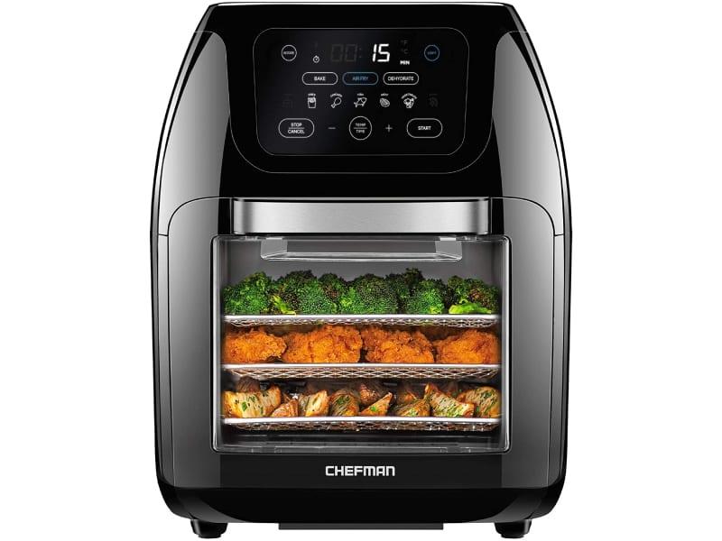 Chefman Multi-Functional Air Fryer