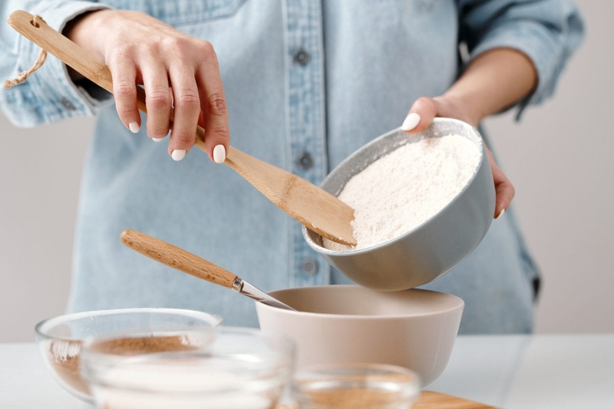 High Gluten Flour for Baking Bread: Is It Better Than Other Types of Flour?