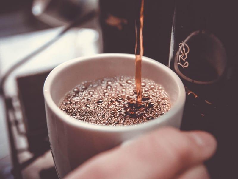 Keurig K Duo Coffee Cup