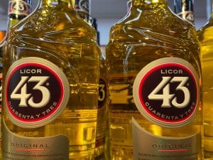 Licor 43: An Amazing Vanilla Liqueur You Should Definitely Try